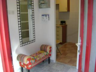 TH02415 Apartment Peic / One bedroom A1, Malinska