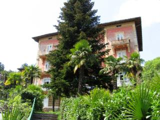 TH03604 Apartments Basan / San Giuseppe Big A2, Lovran