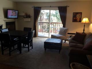 Right in downtown! A bright and cozy condo - walk to it all!, Bend