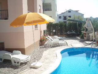 TH03452 Apartments Bojka/Two Bedroom Apartment A1, Baska Voda
