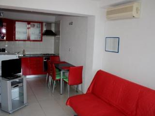 TH03451 Apartments Kule / Two bedrooms A3, Brela