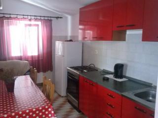 TH01249 Apartment Vitrenik / Two bedrooms A1, Starigrad-Paklenica