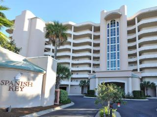 Spanish Key 504 / Booking Spring Break Now!, Perdido Key