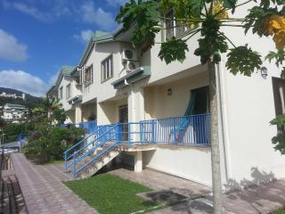 Townhouse in gated community. Amazing view, Tunapuna