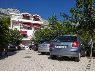 TH03446 Apartments Nela/One Bedroom Apartment K, Tucepi