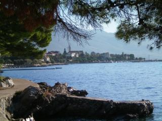 TH03461 Apartments Ante AP.K4+1 / Two bedrooms A1, Orebic