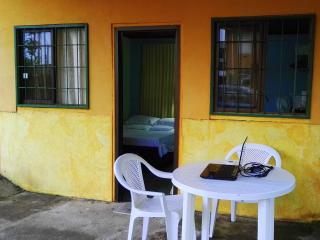 Cozy Downtown Apartment, La Fortuna de San Carlos