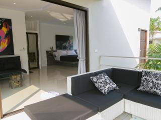 Tropical suite Bungalow Samui, Lamai Beach