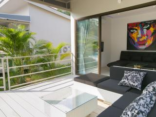 Tropical Bungalow Suite Superior samui, Lamai Beach