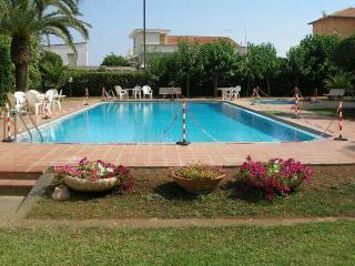 panoramico appartamento, accesso diretto al mare, Santa Marinella