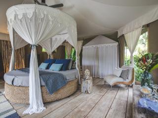 Exclusive Charming Tent, Ubud