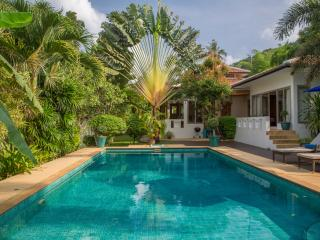 Baan Jasmine Luxury Garden Villa, Bophut Koh Samui 5 Star Rated by Trip Advisor