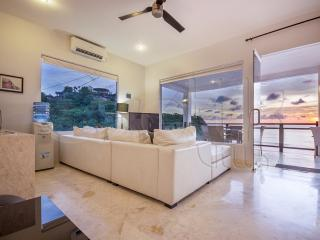 Uluwatu Cliff Apartment - 2 bedrooms - Ocean View, Pecatu