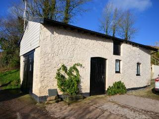 LHOOP Cottage in Littleham, Great Torrington