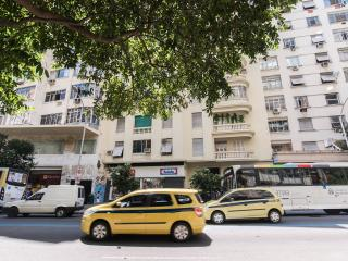 New Apt Copacabana 2 bedrooms
