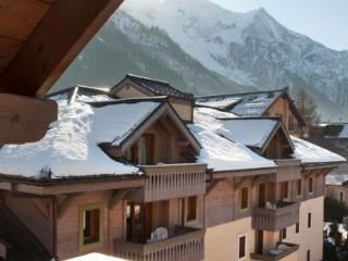 Pierre et Vacances La Ginabell, Chamonix