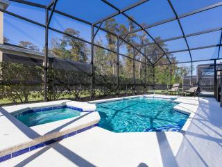 Spacious 6 bed/5.5 bath in Bella Vida Resort 220LF, Kissimmee