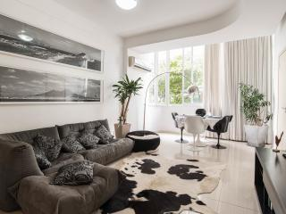 Apartment in Rio de Janeiro between Copa and Ipa