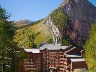 Pierre et Vacances La Daille, Val d'Isère