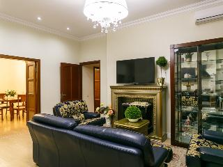 5 ROOM APARTMENTS IN MINSK CENTER-KARLA MARKSA 21, Minsk