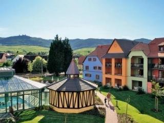 Pierre et Vacances Le Clos d'E, Eguisheim