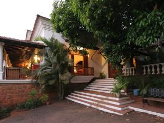 Magnolia Room, Calangute