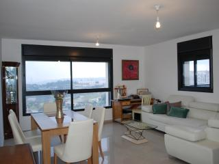 Beautiful 2BR ~~AMAZING VIEWS, Jerusalén