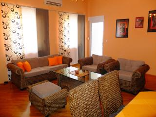 Jazzy Apartment Pula 2+2 persons/2 rooms, Pola