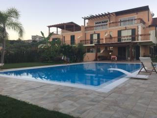 Villa Diana, Patti