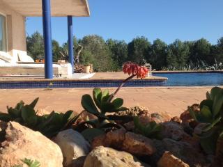 Ibiza CHAMBRE N°1 dans maison avec grande piscine, San Lorenzo