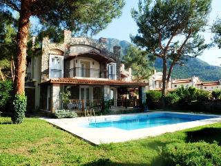 Xanthos Villa, Fethiye