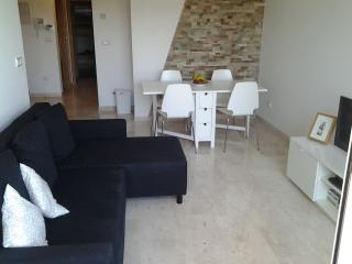 Wonderful 2 bed penthouse apartment, La Tercia