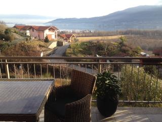 Verbania: Magnificent Views, close to Ski Resorts