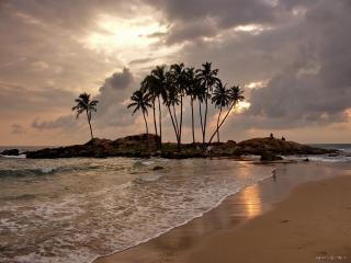 Dodanduwa Beach Villa