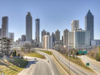 Charming Condo In The Heart Of The City!, Atlanta