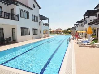 River Garden Apartment Serik 4 Bedroom 1643