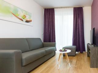 Vienna Stay Apartment Tabor Purple, Viena
