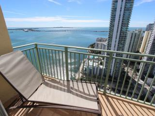 Stunning OceanView Penthouse in the Heart of Miami, Miami Beach