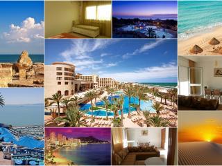 Best view apt  Aryanah Tunisie, Ariana