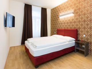 Vienna Stay Apartment Tabor Orange Comfort, Viena