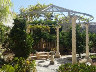 Beautiful 200 yrs old retreat with huge garden, Haz-Zebbug