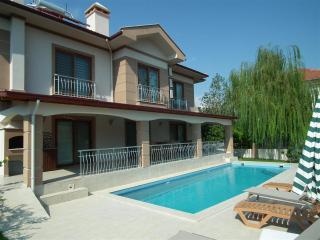 Villa Ege, Dalyan