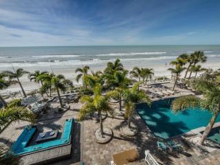 8 Bedroom estate directly on Gulf of Mexico, Redington Beach
