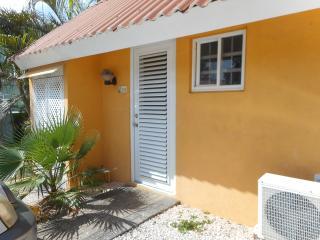 Apartment  in beautiful Seru Coral Resort A124