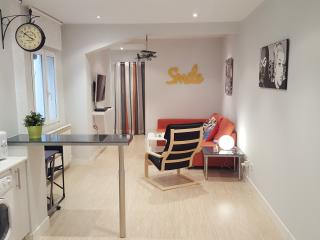 Chic and New flat in Chueca, heart of Madrid
