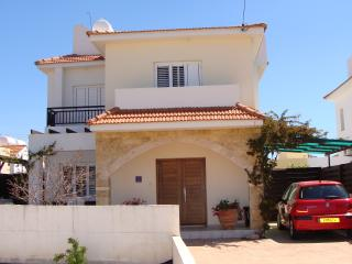 Luxury Detached 3 Bed Villa With Private Pool