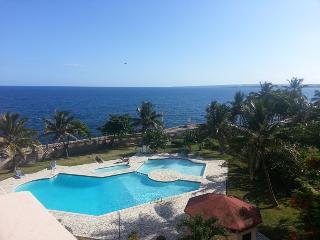 Apartamentos amueblados frente al Mar, Santo Domingo