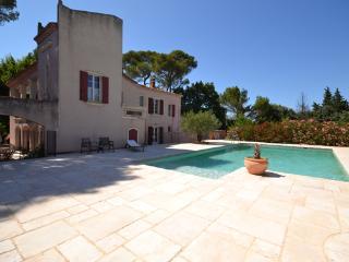 Villa des Pins, Sernhac