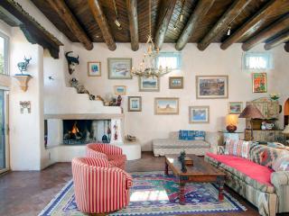 Casa De San Juan (20CDSJ) ~ RA68718, Santa Fe
