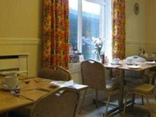 The Adelphi Bed & Breakfast - Family room, Newcastle upon Tyne